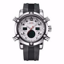 Reloj Hombre Weide Wh5205-8c Deportivo / Relojesweide