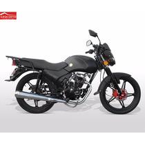 Moto Sukida Stiff 150 Año 2016 150cc