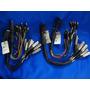 Cables Conectores Para Placa Matrox Digisuite Le