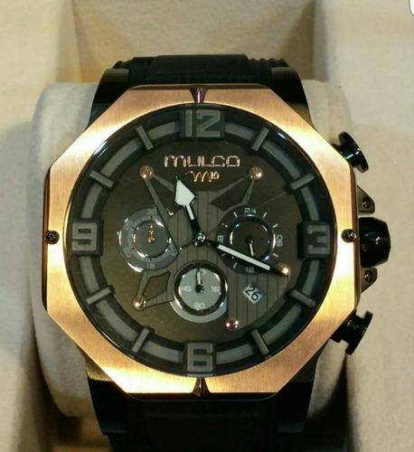 fb297574d924 Relojes Mulco 100% Originales Modelo M10 Para Caballeros - Bs. 3.000 ...