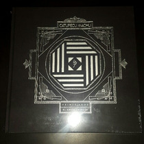 Catupecu Machu - 20 Años Box Set 2 Cds+2 Dvds+libro Nuevo