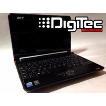 Netbook Acer Aspire One Zg5 En Caja (producto De Exhibición)