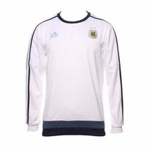 Buzo Afa Argentina Adidas 2016 Envío Gratis