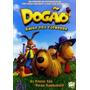 Dvd Dogão - Amigo Pra Cachorro (semi Novo)