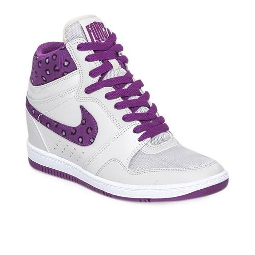 Botitas Nike Force Con Taco Interno Y Con Envio Gratis!!! -   2.299 ... d2d6f2f84f8dd