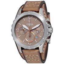 Reloj Fossil Original. Modelo Jr1518. Nuevo
