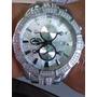 Reloj Marca Marck Ecko Original Con Cristal D Swarovski Real