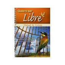 Libro Quiero Ser Libre -5021
