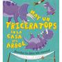 Hay Un Triceratops En La Casa Del Arbol - Bitskoff, Symons
