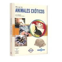 Manual De Animales Exóticos Pequeños Animales Veterinaria