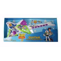Guitarra Electrica Niños Toy Story Y Ben 10 Juguete