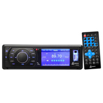 Dvd Player Automotivo Lenoxx Com Rádio Am/fm- Ad-2603