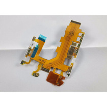 Flexor Principal Volumen + Encendido Xperia Z2 D6502 D6503