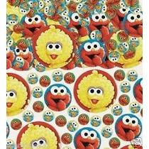 Confetti Importado Elmo Bebe - Plaza Sesamo