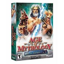 Age Of Mythology - Frete Grátis - Promoção