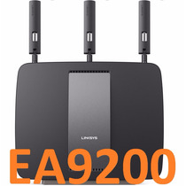 Router Wifi Linksys Cisco Ea9200 Tri Band Ac3200 Smart Wif