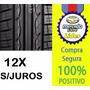 Par Pneu 195/ 60 R15 Remold Com Desenho Pirelli P7 Promoção