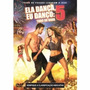 Dvd Original Do Filme Ela Dança, Eu Danço 5 (step Up 5)