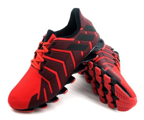 a2660892dce order zapatilla adidas springblade pro trekking roja hombre eezap 6c7ae  6067d