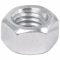 Tuercas Hexagonales De 1/2 Pulgadas 50 Piezas Fiero 44552