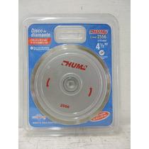 Astromex Disco De Diamante 4-1/2 Para Concreto