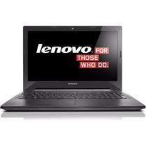 Notebook / Laptop Pc Lenovo 15.6 Mod G50-45 4gb 500gb