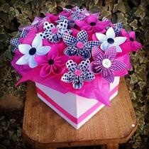 Flores De Papel - Técnica Origami X 6