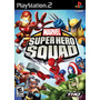 Patch Marvel Super Hero Squad (lego) Play2