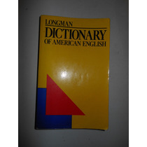 Dictionary Of American English Longman - P6
