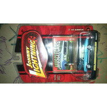 Jonnhy Ligthing Musclecars Buick Gs 1970 All Meta Lyly Toys