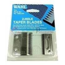 Cuchillas Wahl Modelo Super Taper Y Pro Basic