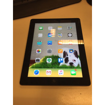 Ipad 3 64gb + Wifi + 3g