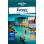 Lonely Planet | Europa Para Mochileros | Guia Digital Ingles