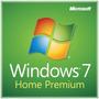 Windows 7 Home Premium Original 32/64 Bits 1 Pc Permanente