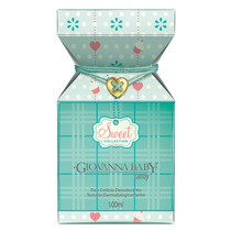 Sweet Collection Candy Deo Giovanna Baby - Perfume 100ml
