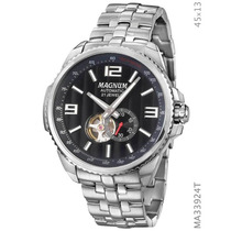 Relógio Magnum Masculino Ref: Ma33924t - Automático