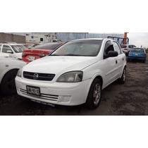 Chevrolet Corsa 2004 $15000 De Enganche, Economico