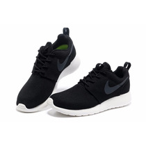 Zapatos Nike Roshe Run Para Caballeros!!