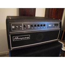 Ampeg Svt Cl All Tube Made In U.s.a.