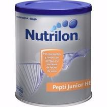 Leche Nutrilon Pepti Junior He Latas De 400 Gr.
