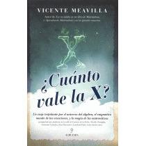 ¿cuánto Vale La X? (mathemática); Vicente Meavi Envío Gratis