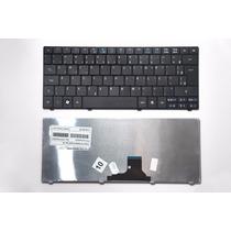 Teclado Netbook Acer Aspire One 721-3070 722-0424 Abnt2 Br Ç