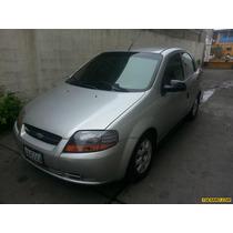 Chevrolet Aveo Ls - Sincronico