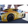Calco Tuning Renault Trophy Megane/clio/sandero 2unidades!!!