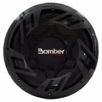Subwoofer Bomber Carbon 12