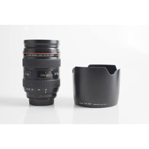 Canon Ef 24-70 2.8l - 12x Sem Juros