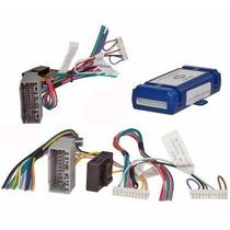 Interface Para Amplificador Para Dodge Nitro Año 2007 A 2010