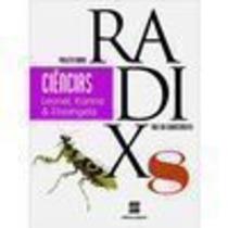 Projeto Radix 8 Ciências- Raiz Do Conhecimento