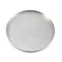 Forma De Mini Pizza 15 Cm Em Alumínio