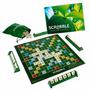 Scrabble Español Original Nuevo Sellado Mattel Juego De Mesa